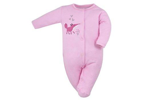 Pyjama-boxpakje Happy Baby - roze