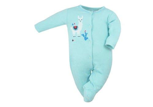 Pyjama-boxpakje Happy Baby - turquois