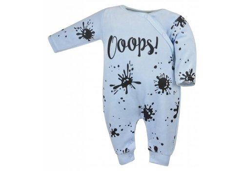 Pyjama-boxpakje Oops - blauw