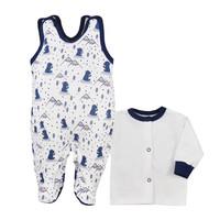 2-delige babykleding set Taiga 1