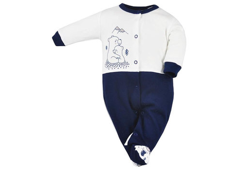 Boxpakje - pyjama Taiga 2