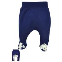 Baby broekje met voetjes Taiga 2