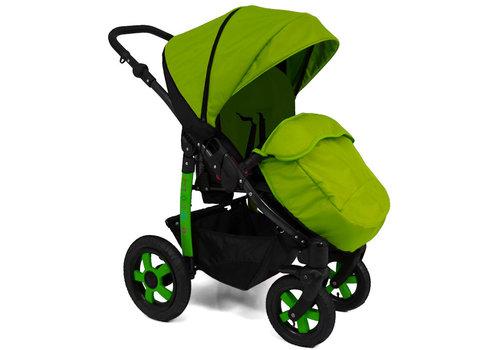 Wandelwagen - Buggy Tolo - groen