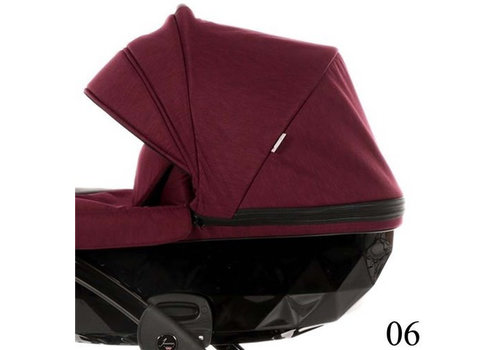 Tweeling kinderwagen - Diamond Duo Slim 06