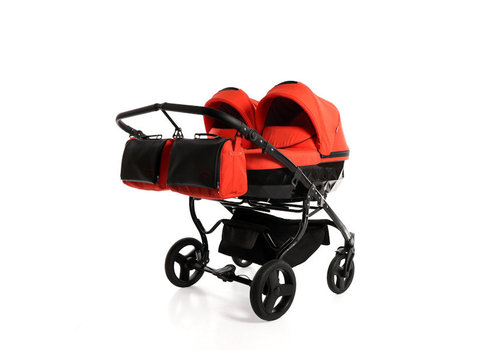 Tweeling kinderwagen - Diamond Duo 03