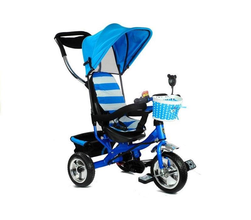Driewieler Pro300 - blauw