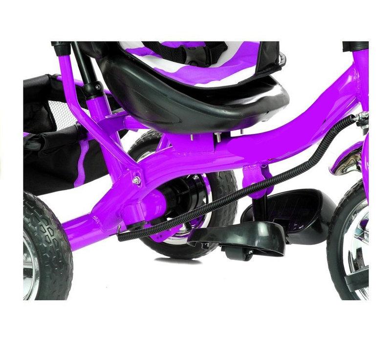 Driewieler Pro300 - violet
