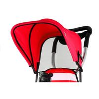 Driewieler Pro300 - rood