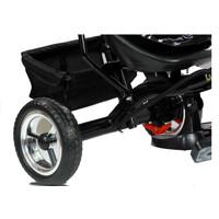 Driewieler Pro300 - zwart