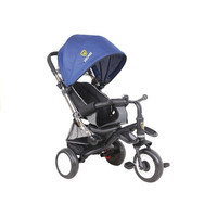 Driewieler Pro400 - blauw