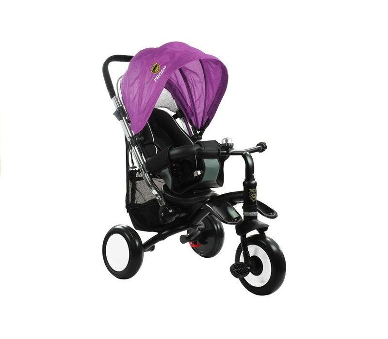 Driewieler Pro400 - violet