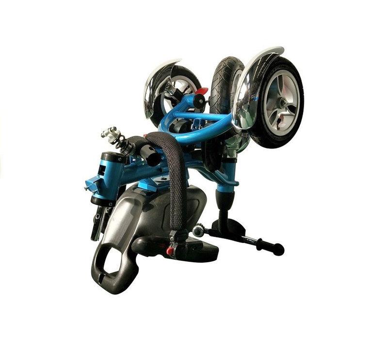 Driewieler Pro600 - blauw