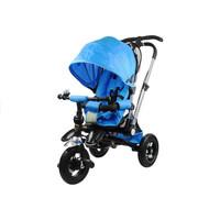 Driewieler Pro700 - blauw