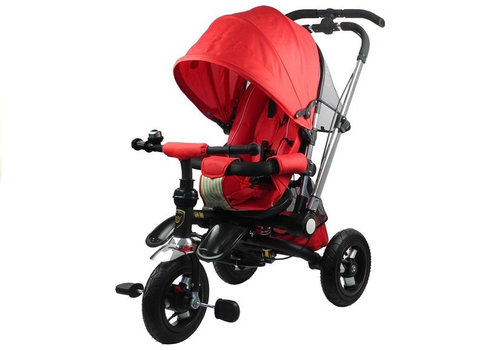 Driewieler Pro700 - rood