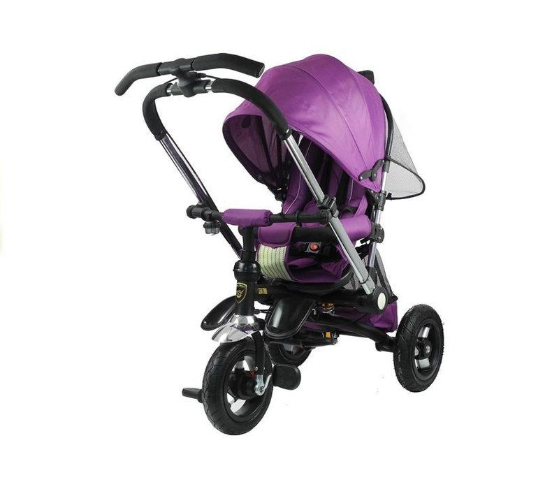 Driewieler Pro700 - violet