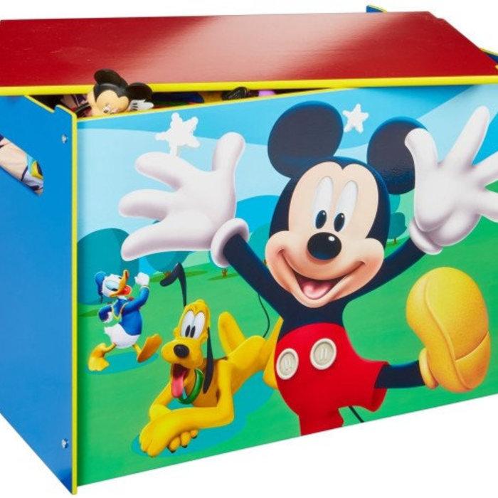 Disney speelgoedkist