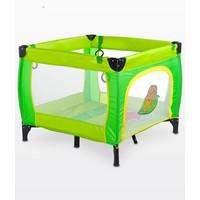Baby box Dieren groen