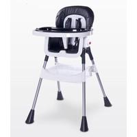 Kinderstoel Pop is leuk, veilig en voordelig.