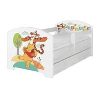 Disney Kinderkamer Pooh met Tijgertje