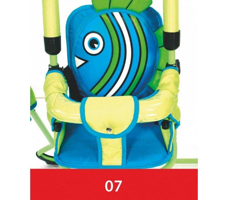 Babyschommel-Kinderschommel 07 Vis