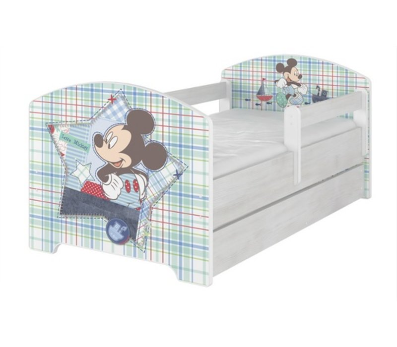 Complete kinderkamer - Mickey Mouse van Disney