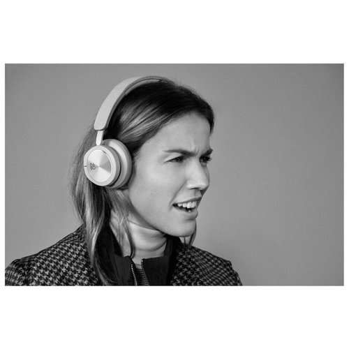 B&O BeoPlay H8i Natural Noise canceling