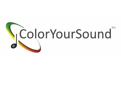 ColorYourSound