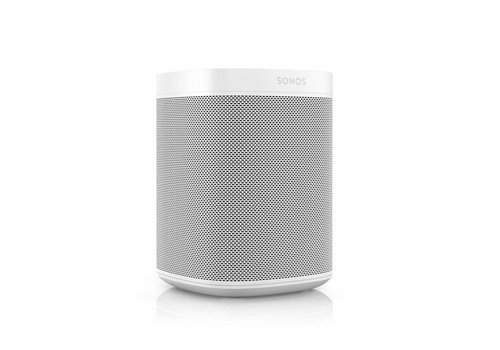 Sonos One Wit