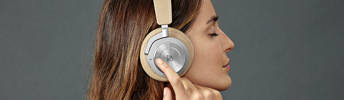 beoplay h9i over ear hoofdtelefoon