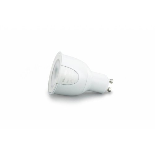 Philips Hue White and Color GU10 Lamp
