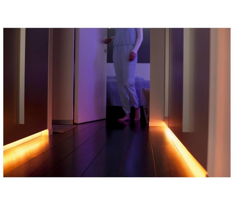 White and Color Lightstrip Plus 2 meter