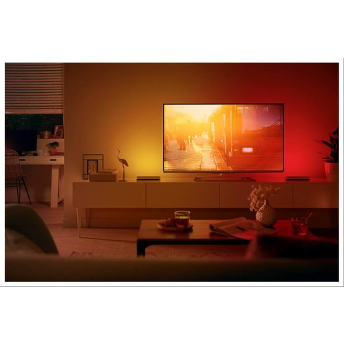 Philips Hue Play Lichtbalk wit (2 stuks)