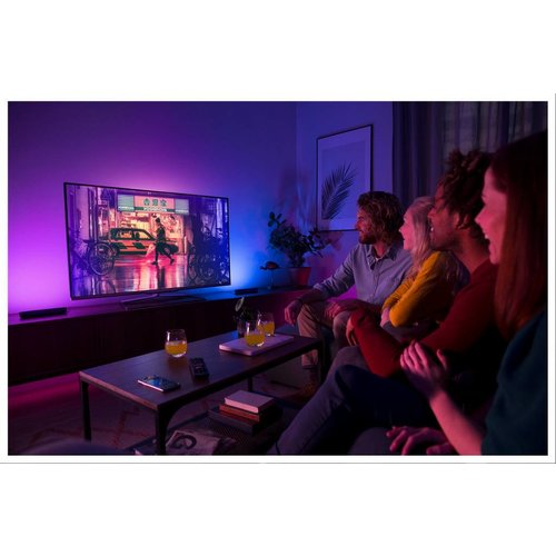 Philips Hue Play Lichtbalk wit Lamp