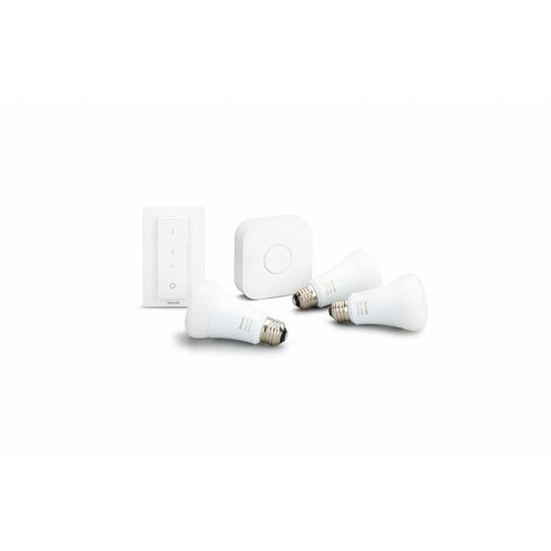 Philips Hue White Ambicance E27 Starter kit