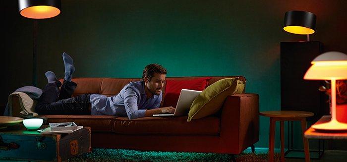 verlicht jij je huis optimaal een veilig gevoel en de juiste sfeer