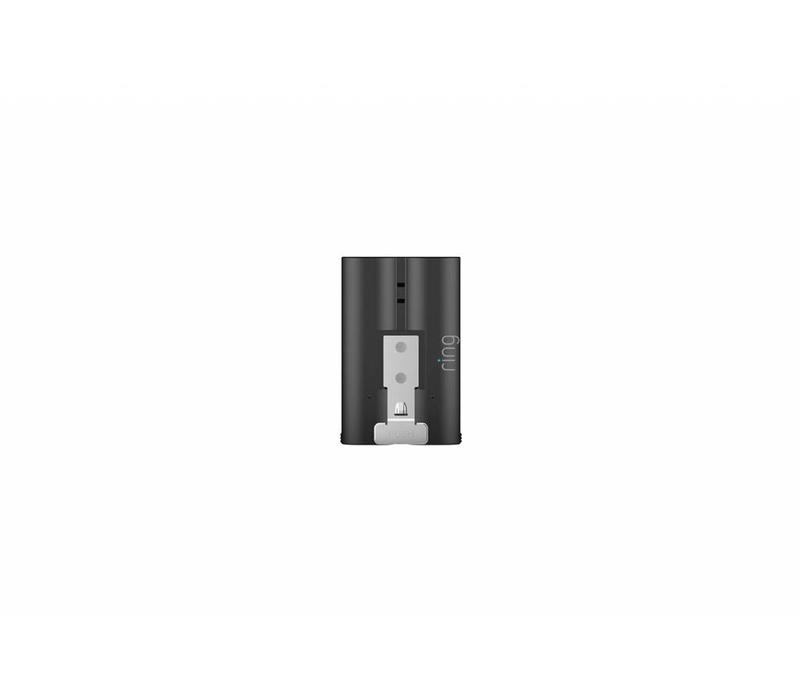 Battery Pack Quick release RVD2