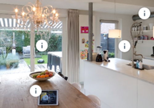 Smart Home Installatie