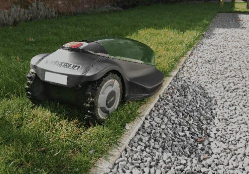 Robomow Onderhoud & Winterstalling