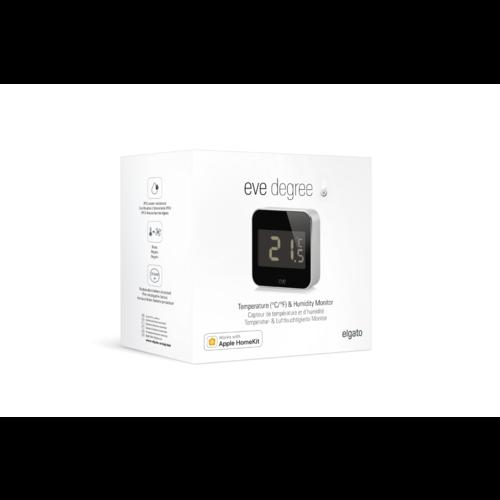 Eve Degree Temperatuursensor Homekit