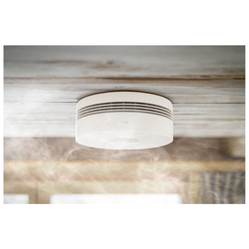 Eve Smoke Rookdetector Homekit
