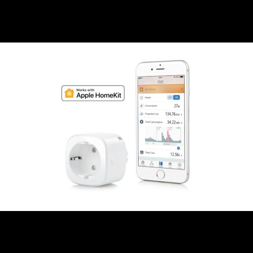 Eve Energy Slim Stopcontact Homekit