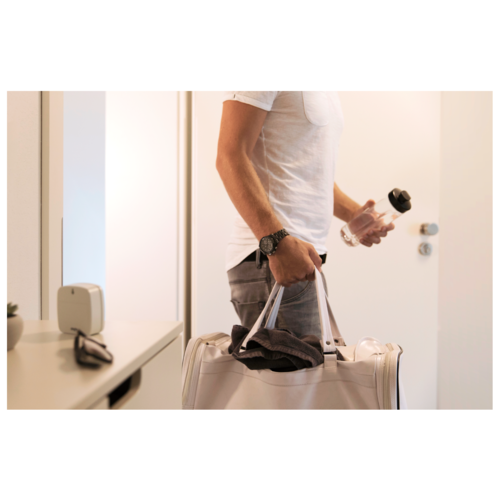 Eve Motion bewegingssensor Homekit