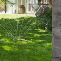 Automatisering in je tuin, een oplossing voor je (groene) gras en planten.