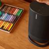 Gelekt: informatie over de nieuwe Sonos Move