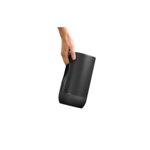 Sonos Move - draadloze speaker met wifi en bluetooth - zwart