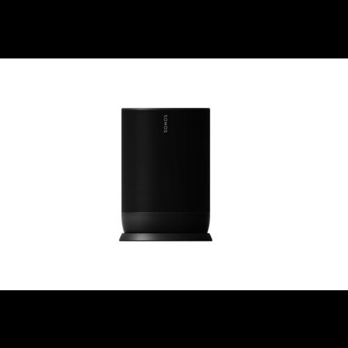 Sonos Sonos Move - draadloze speaker met wifi en bluetooth - zwart