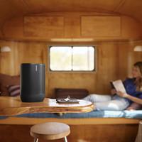 Sonos vergroot zijn assortiment: Sonos Move, Connect Port & One SL