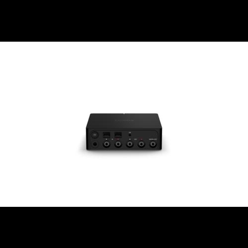 Sonos Sonos PORT - draadloze muziek streamer - zwart