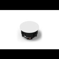 Inbouw Plafondspeaker (per stuk) by Sonance - wit - inceiling speaker