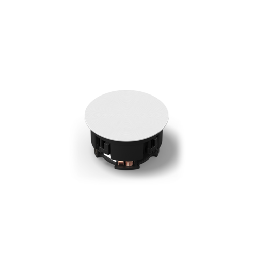 Sonos Sonos Inbouw Plafondspeaker (per stuk) by Sonance - wit - inceiling speaker